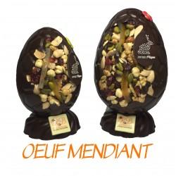 Fèves de cacao BRESIL, BAHIA Torréfiées