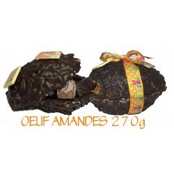 Fèves de cacao MADAGASCAR Torréfiées
