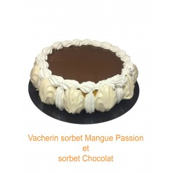 VACHERIN MANGUE PASSION,...